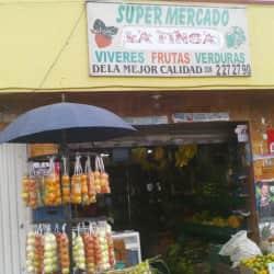 Super Mercado Calle 76B con 107 en Bogotá