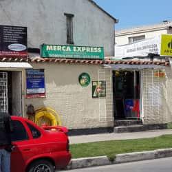 Merca Express Cigarrería en Bogotá