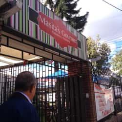 Masita's Gourmet en Bogotá