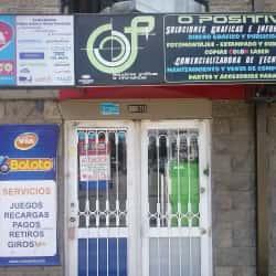 O Positivo Soluciones Gráficas e Informáticas en Bogotá