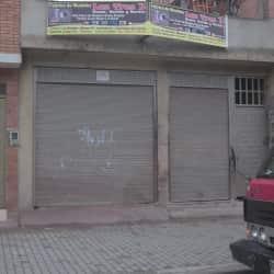 Fábrica De Muebles Las Tres B en Bogotá