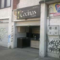 Cocinas Diseñarte en Bogotá