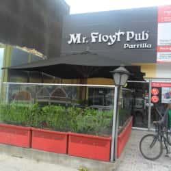 Mr Floyt Pub Parrilla en Bogotá