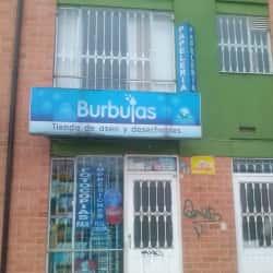 Tienda de Aseo y Desechables Burbujas en Bogotá
