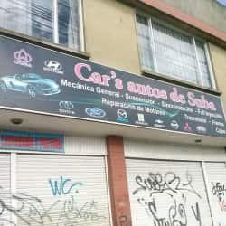 Car's Autos De Suba en Bogotá