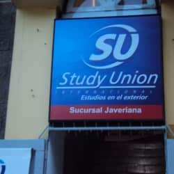 Study Union Internacional Javeriana en Bogotá