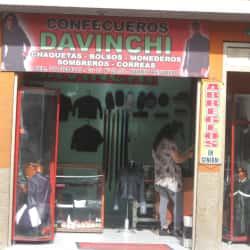 Confecciones Davinchi en Bogotá