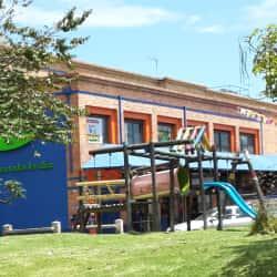 Centro Comercial Villa del Prado en Bogotá