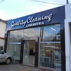 Quality Cleaning en Bogotá