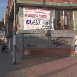 Auto Andina Escuela de Automovilismo en Bogotá