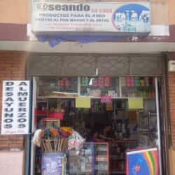 Aseando Su Casa en Bogotá