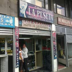 Casa Comercial La Peseta en Bogotá