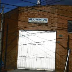 Aluminios Castañeda en Bogotá
