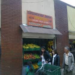 Supermercado Davida en Bogotá
