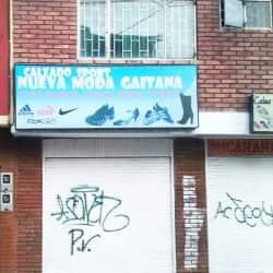 Calzado Sport Nueva Moda Gaitana en Bogotá