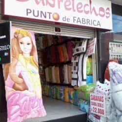 Cubrelechos Algodón y Lana en Bogotá