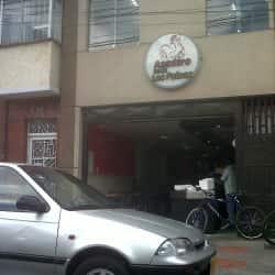 Asadero Donde Los Paisas en Bogotá