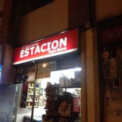 Cigarrería Estación Pepe Sierra  en Bogotá
