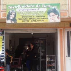 Peluquería y Distribuidora D' Yanneth en Bogotá