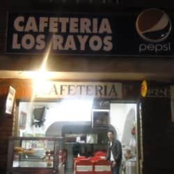 Cafetería Los Rayos en Bogotá