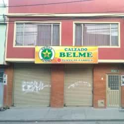 Calzado Belme en Bogotá