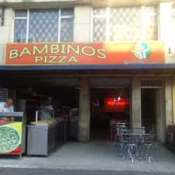 Bambinoss Pizza  en Bogotá
