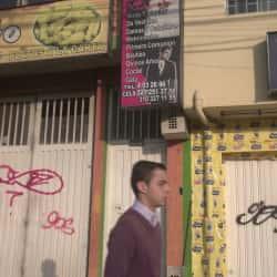 Sophia Boutique en Bogotá