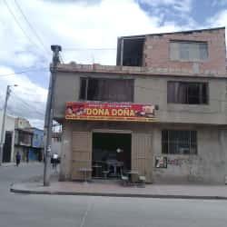Asadero y Restaurante Doña Doña  en Bogotá