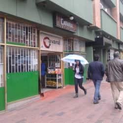 Cavana Restaurante en Bogotá