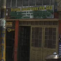 Diseños Industriales Per-Gas en Bogotá