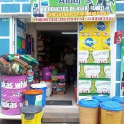 Distribuidora Anny's en Bogotá