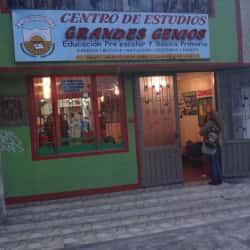 Centro de Estudios Grandes Genios en Bogotá