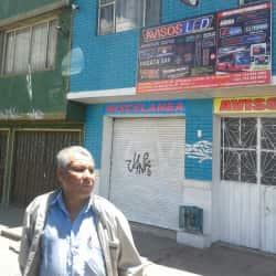 Avisos Led en Bogotá