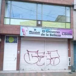 Distribuidora De Cosméticos El Universo De La Belleza en Bogotá