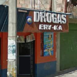 Drogas Eryka en Bogotá