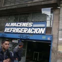 Almacenes Refrigeración Carrera 10 en Bogotá