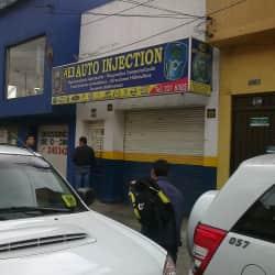 Auto Injection en Bogotá