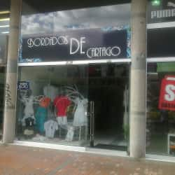 Bordados de Cartago en Bogotá