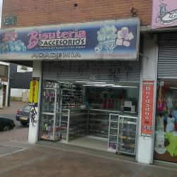 Bisutería & Accesorios en Bogotá