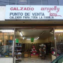 Calzado Anyelly en Bogotá