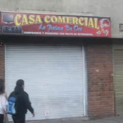 Casa Comercial La Palma De Oro  en Bogotá