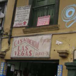 Casa Comercial Las Vegas en Bogotá