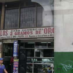 Casa Comercial Los 2 Gramos De Oro en Bogotá