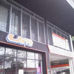 UM Repuestos y Servicios en Bogotá