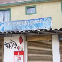 Cigarrería Pinar Express en Bogotá