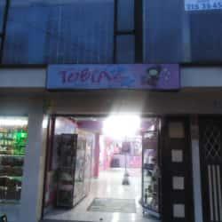 Tobias en Bogotá