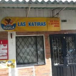 Tienda Las Katiras en Bogotá