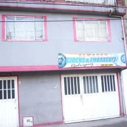 Almacén Clochs & Embraguez en Bogotá