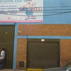 Dof Distribuidora S.A.S  en Bogotá