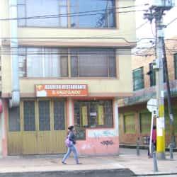Asadero Restaurante El Gallo Claudio en Bogotá